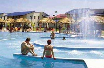 Arenas Blancas Varadero Resort Pool
