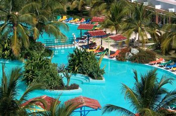 Arenas Blancas Varadero Resort
