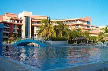 Arenas Doradas Varadero Resort Pool