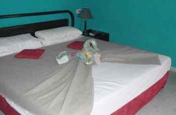 Arenas Doradas Varadero Resort Rooms
