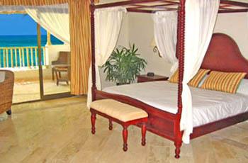 Bahia Principe Cayo Levantado Room