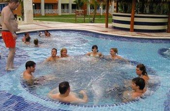 Bahia  Principe Coba Pool