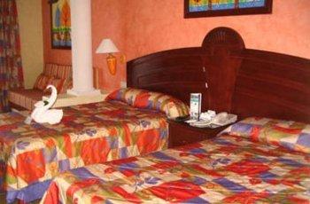 Bahia  Principe Coba Room