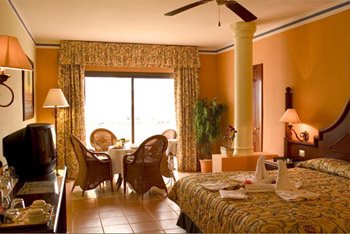 Bahia Principe Bavaro Punta Cana Junior Suite Room