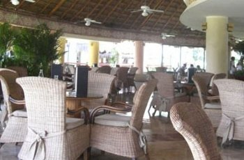 Bahia Principe Tulum Lobby