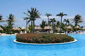 Bahia Principe Tulum Pool