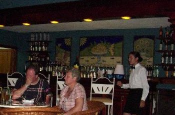 Cayo Santa Maria Bar