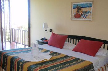 Cayo Santa Maria Rooms
