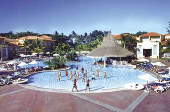 gran ventana beach resort pool
