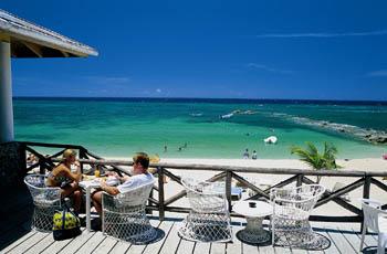 Bahia Principe Bavaro Punta Cana Restaurant