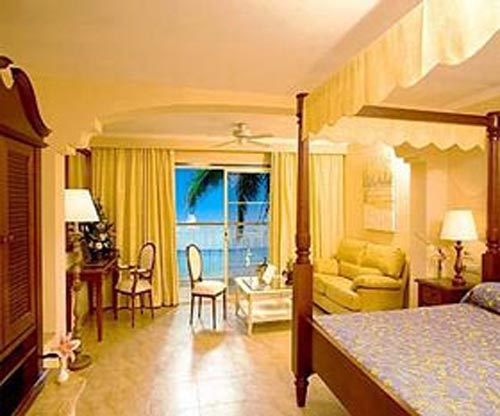 Majestic Colonial Punta Cana Suite