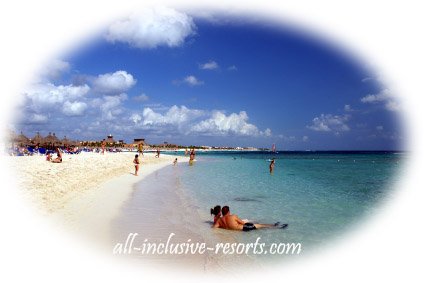 mexico all inclusive resorts