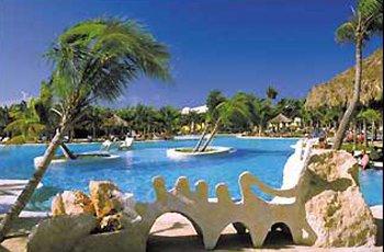Paradisus Varadero Resort Pool