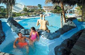 Sol Cayo Largo Pool