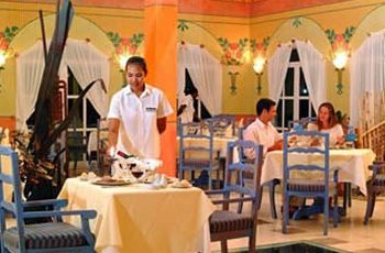 Sol Cayo Largo Restaurant