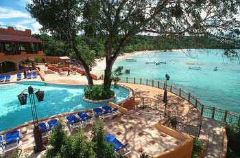 Sosua Bay Pool