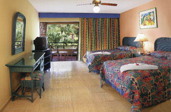 Dreams Punta Cana Rooms